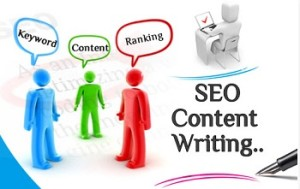 Freelance SEO content writer